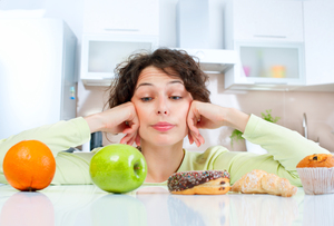 The secret to stop sabotaging your weight loss efforts