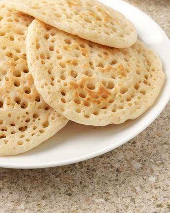 Gluten-free pikelets
