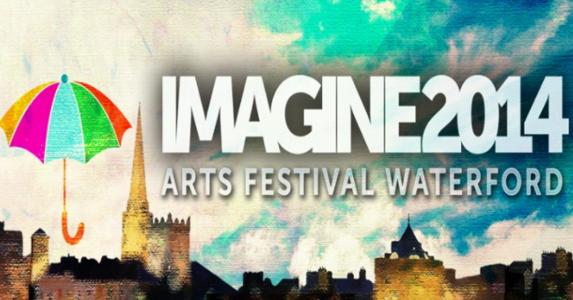 Imagine Arts Festival 2014