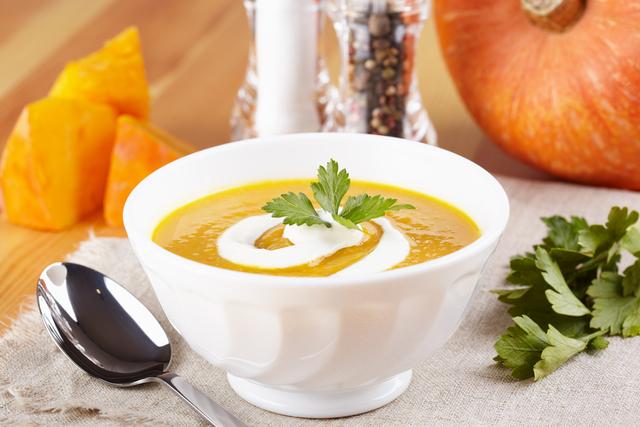 Saint Stephen's Day soup