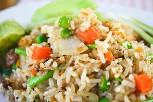 Singapore rice