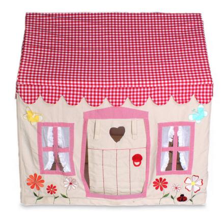 Primrose Cottage playtent
