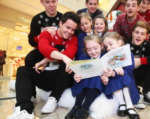 The 'Drift Family at Dundrum'