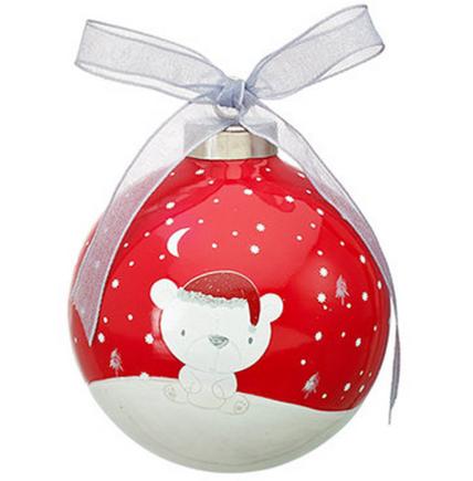 Christmas baublé