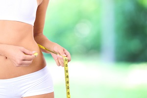 Lose weight for yourself, not for Christmas!