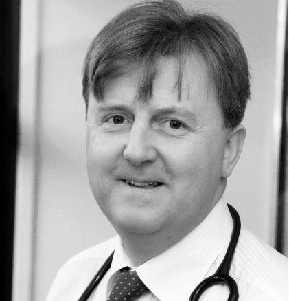 Dr. Nick Flynn
