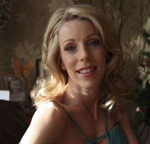 Gillian Ryan