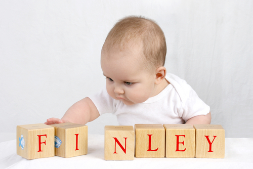 Hipster Baby Names That Prove You Still Have It