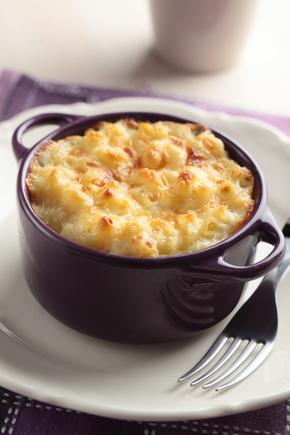 Easy peasy mac and cheesy