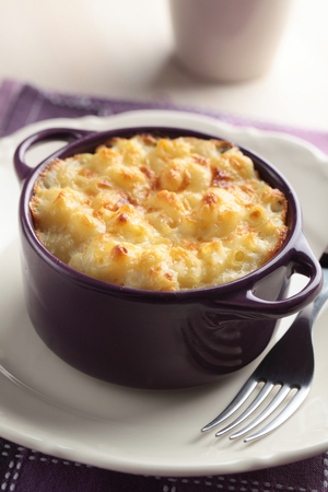 Easy peasy mac and cheesy