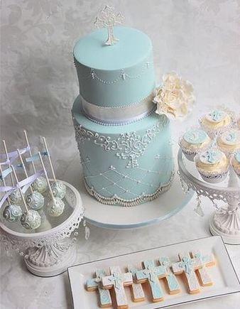 Accessorising your cake