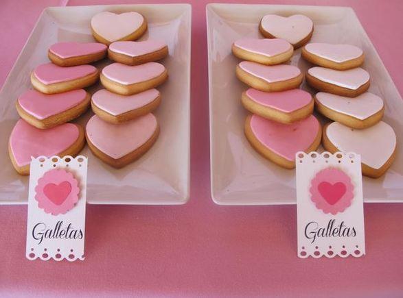 Simple sweet treats