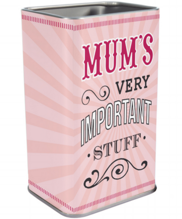Mums Very Important Stuff