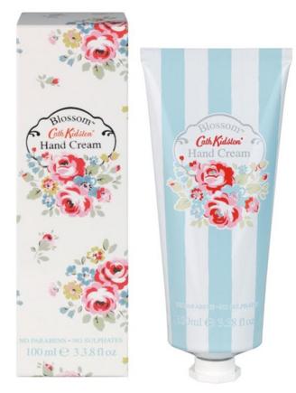 Cath Kidson hand cream