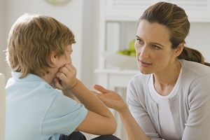 Maintaining healthy parental relationships with your children after separation and divorce