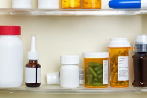 Tips for clearing out your medicine cabinet