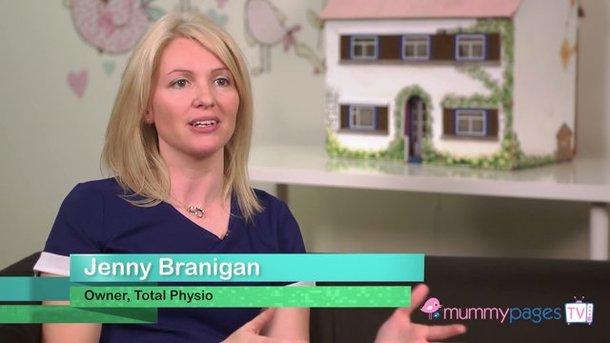 Benefits of pregnancy pilates