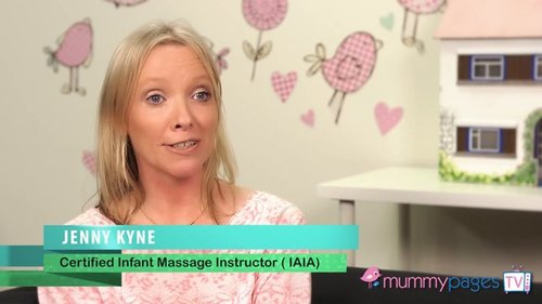 What is baby massage?