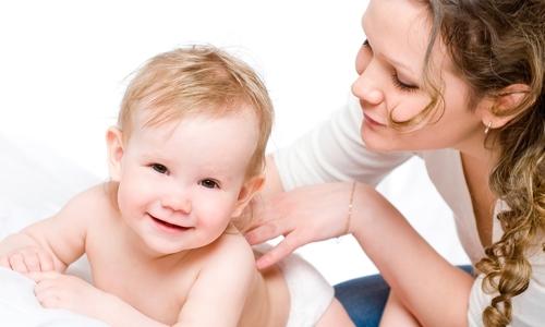 Baby Massage - Castleknock & Lucan