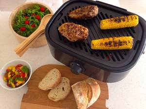 MummyPages Mum In Residence Review: Calor Mini BBQ