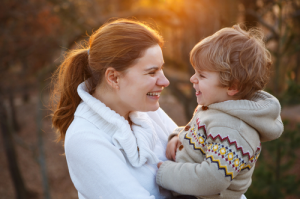 Your preschooler and single parenting: How to do it