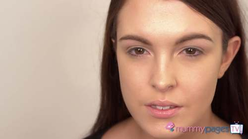 Working with your brows