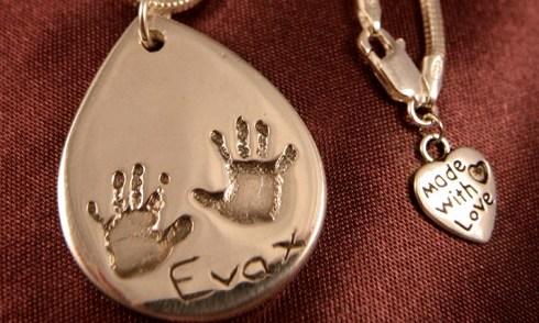 Precious Prints Jewellery