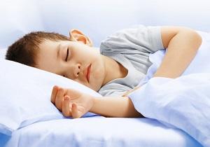 Separation anxiety and sleep