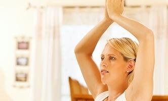 Melt Yoga