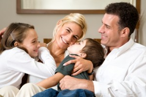 Preserving healthy relationships within the family: Understanding the impact of family dynamics