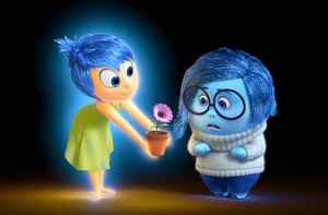 Inside Out - a movie must for children and their parents