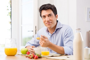 Top 5 natural tips for boosting male fertility