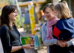 3 ways special needs parents can improve the start of the new school year