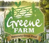 Recipes  by Greene Farm Foods