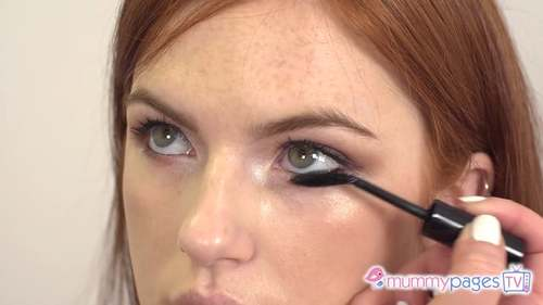 How to make the most of your natural eyelashes