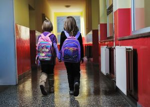The importance of choosing the right school bag