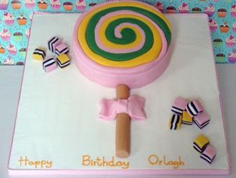 Bake My Cake