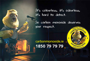 Advice on appliances: Carbon monoxide