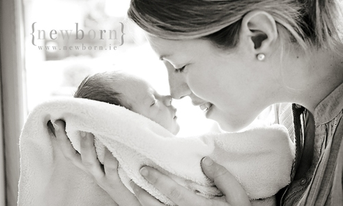 Newborn Photography by Claire Wilson
