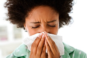 Fever, headache, sore throat, muscle aches and pains? Flu season is here