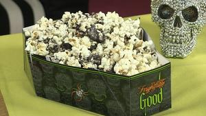 Graveyard Popcorn