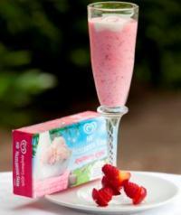 Princess plum smoothie