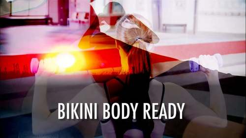 Bikini Body Ready Workout