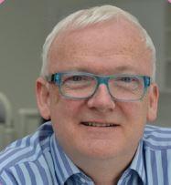 Dr Hugh Bradley