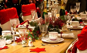 Easy ways to detox over the festive season