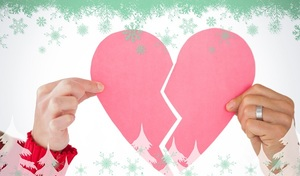 3 ways to make Christmas easier when separated with kids