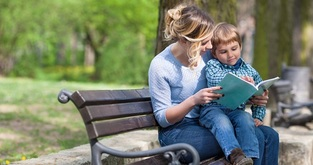 6 New Year's Resolutions for special needs parents