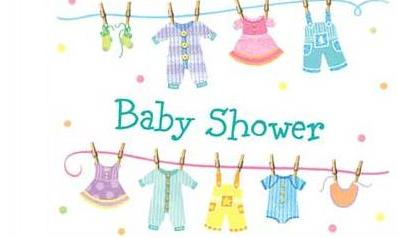 Baby Shower Ireland