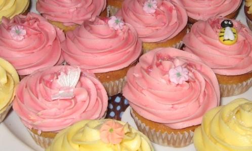 Cupcake Shack