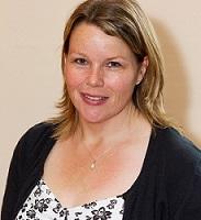 Geraldine Kelly